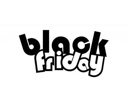 Vinilos De Moda.Vinilo Adhesivo Tiendas De Moda Black Friday 05451 Los