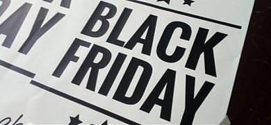 No te quedes sin Black Friday!