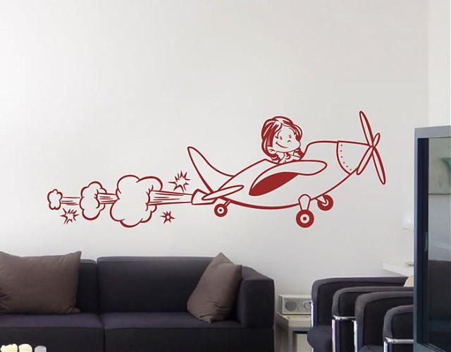 Complementos de decoración para niños \