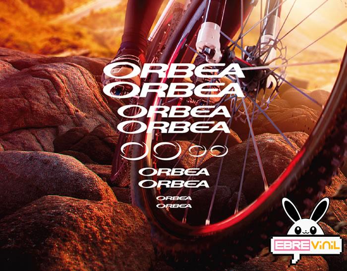 Sticker Decorativo Bicicleta Juego de Adhesivos en Vinilo para Bici Giant 4 Pegatinas Cuadro Bici Pegatinas para Bici